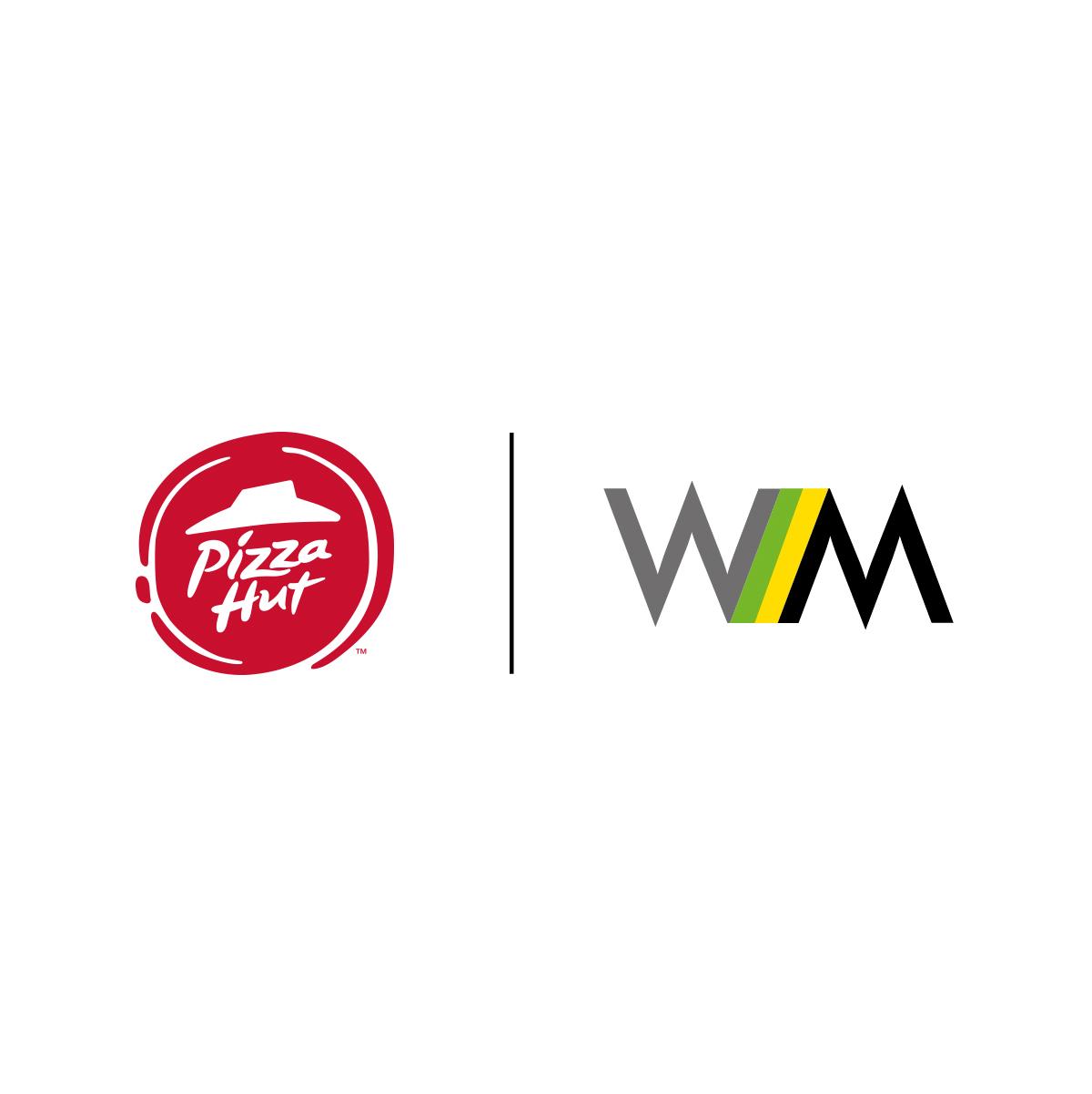 Pizza Hut e WMcCann