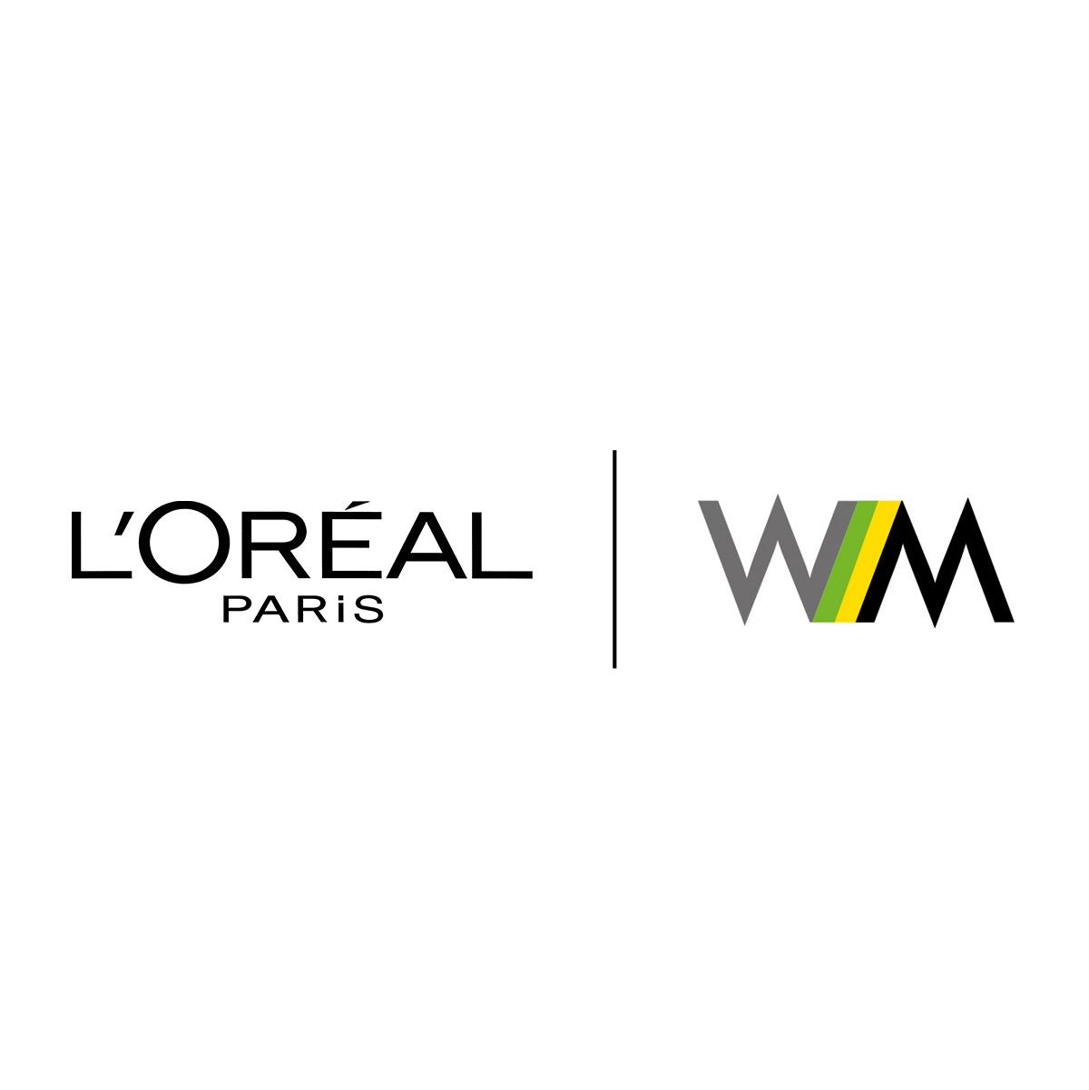 L'Oréal Paris e WMcCann