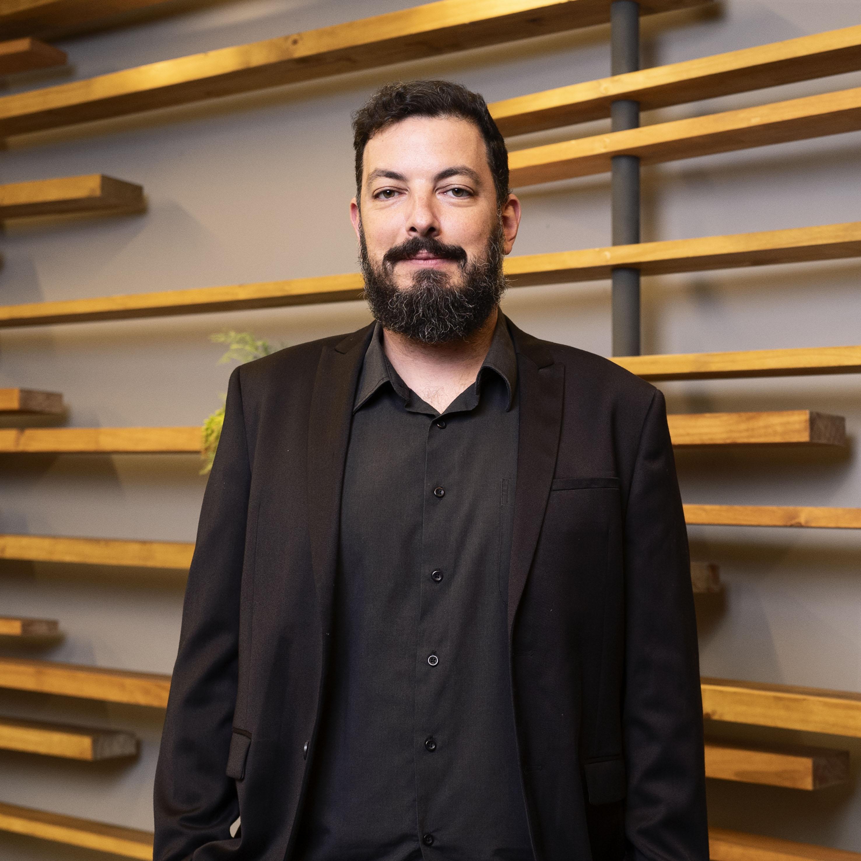 Vitor Lieff, CFO.