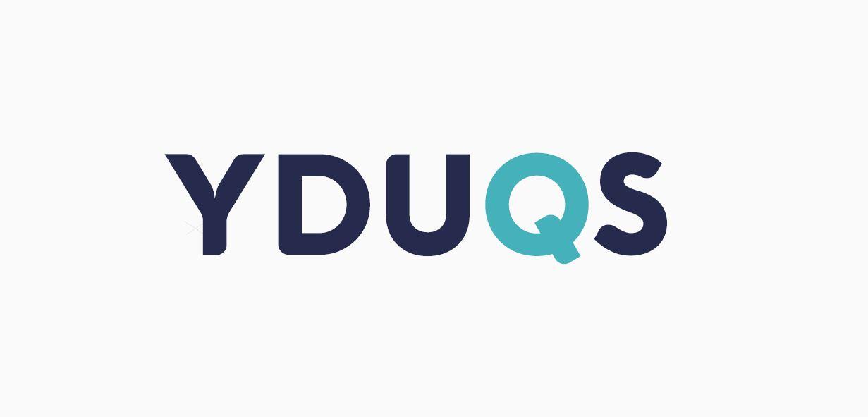 Logo da marca Yduqs