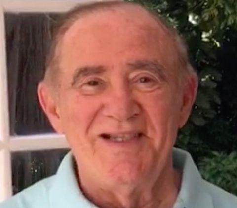 Foto do ator e comediante Renato Aragão