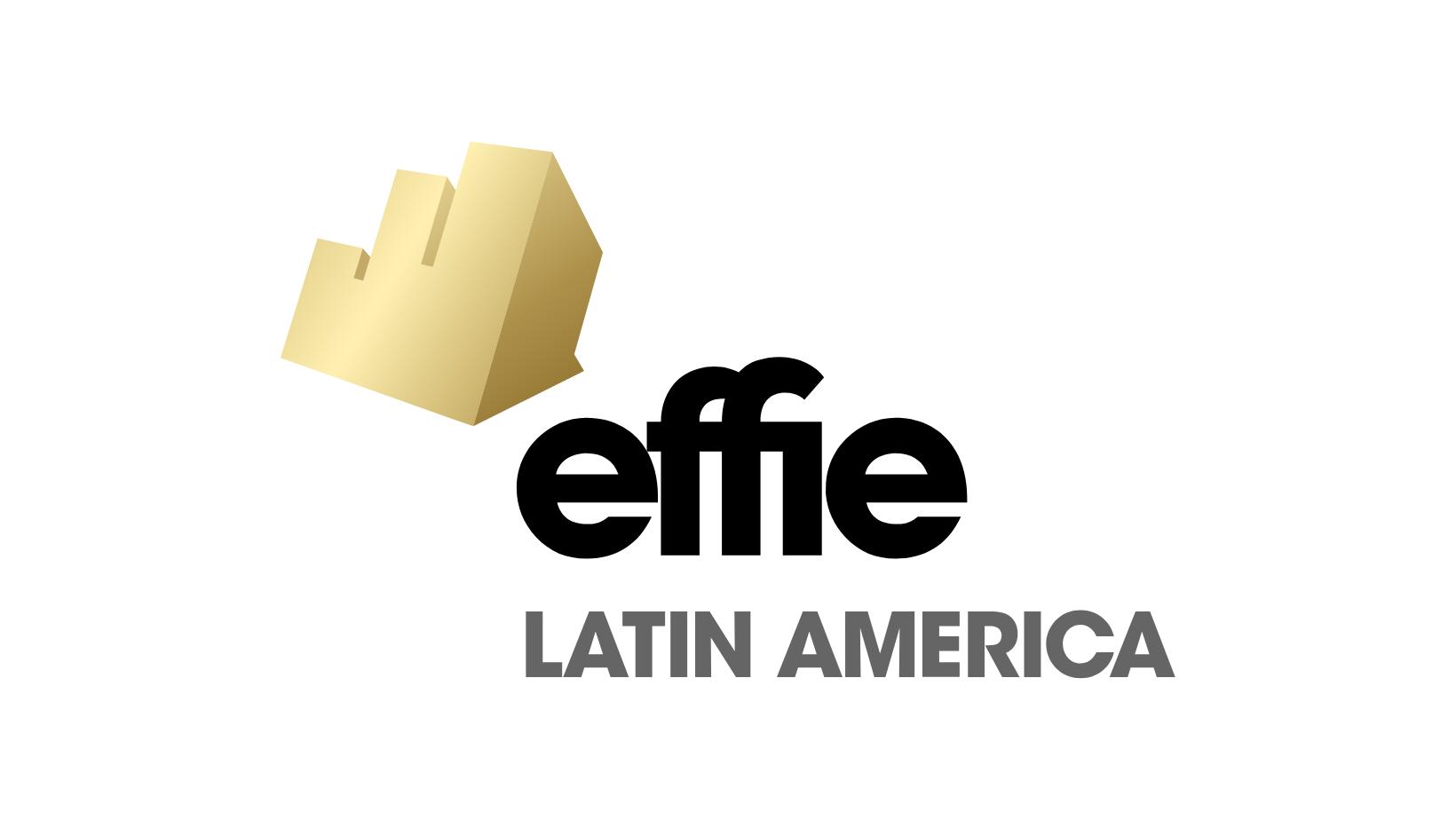 Logo do prêmio Effie Latam