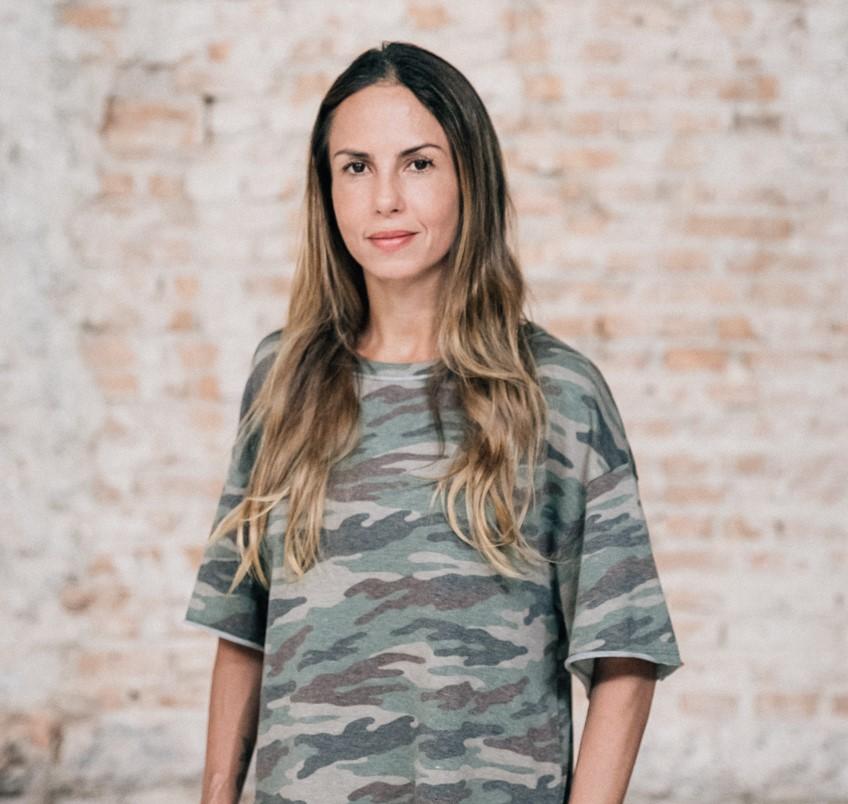 Ana Carolina Reis, nova diretora de criação da WMcCann