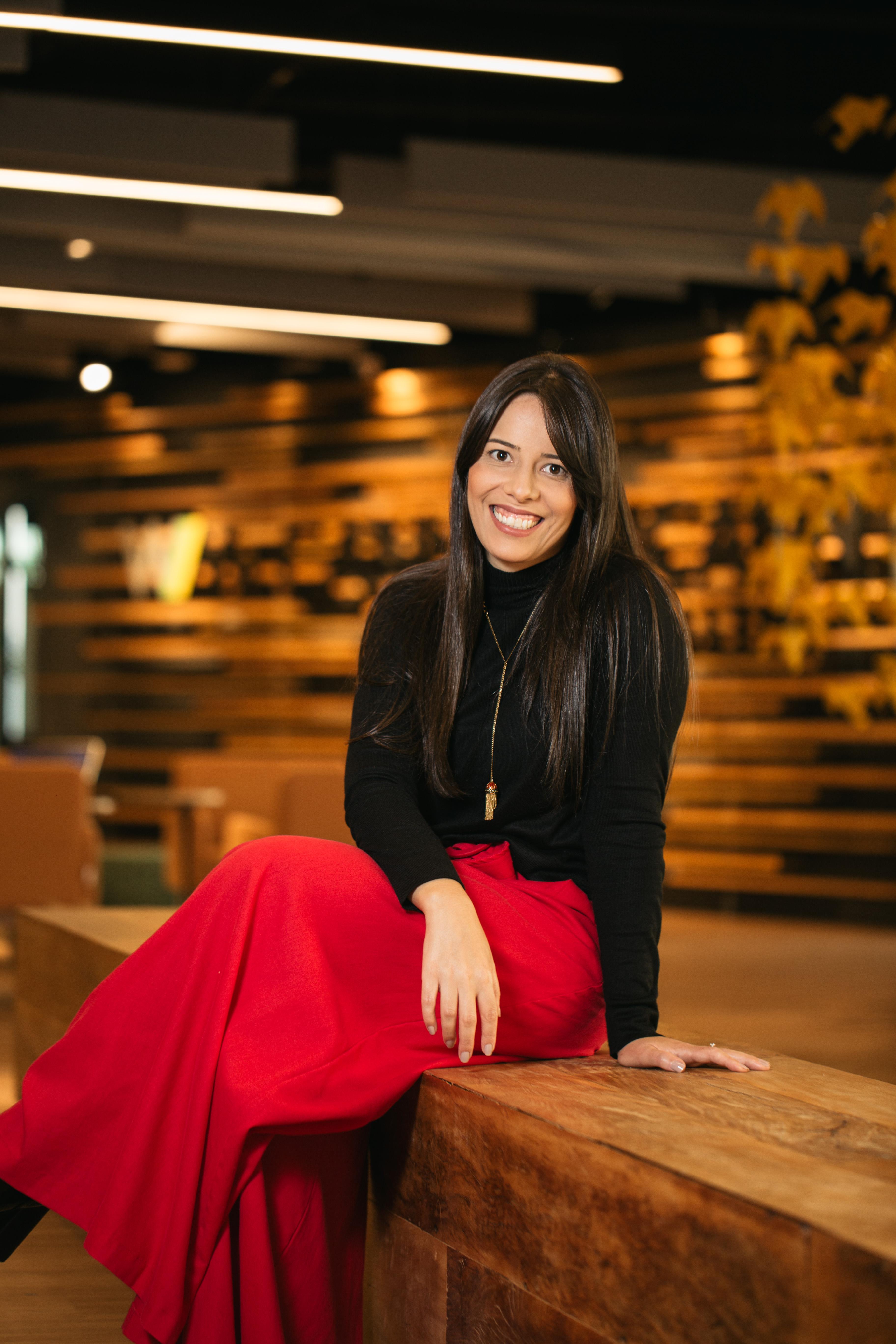 Fernanda Duca, nova diretora de negócios da WMcCann