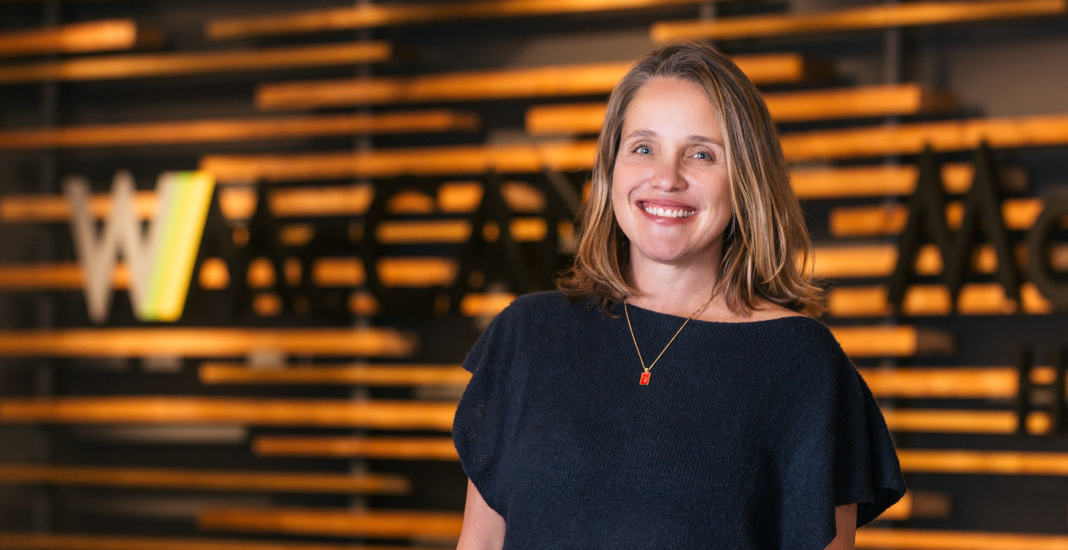 Mariana Sá, nova CCO da WMcCann